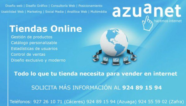 676e21c9 10 Razones para tener una tienda online, vender por internet