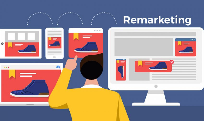 ¿Qué tipos de remarketing existen?